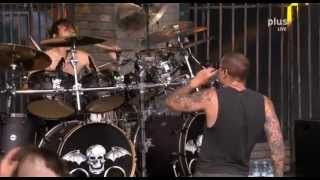 Avenged Sevenfold - Almost Easy [Live]
