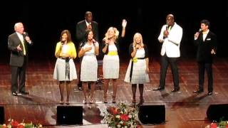 Watch Heritage Singers What God Can Do video