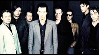 Watch Nick Cave  The Bad Seeds King Kong Kitchee Kitchee KiMiO video