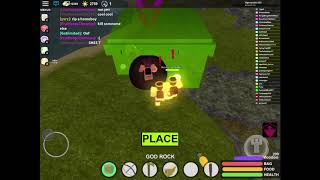 ROBLOX Booga Booga PvP Compilation #9 Fighting Autoclickers 200 Sub Special!