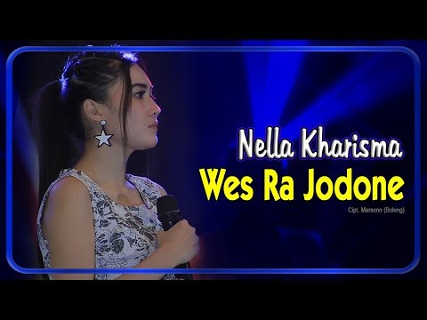 Nella Kharisma - WES RA JODONE   |   Official Video