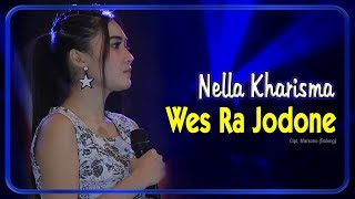 Gambar cover Nella Kharisma ~ Wes Ra Jodone   |   Official Video