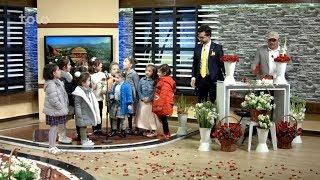 بامداد خوش - ویژه روز زن - اجرای ترانه های زیبا توسط اطفال نازنین