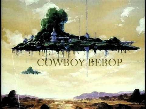OST 3 Cowboy Bebop - Elm
