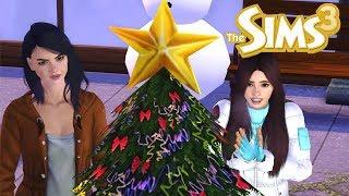 The Sims 3 I Wyzwanie Farmera #26 - Przygotowania do Świąt