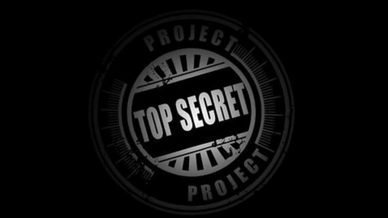 top secret youtube. Black Bedroom Furniture Sets. Home Design Ideas