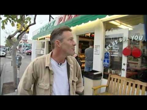 Bronx Pizza-San Diego Restaurant