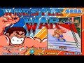 M.A.M.E. Arcade Wrestling Games A to Z - HyperSpin Arcade Emulation