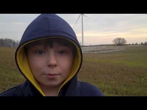 The Brethren Middle School Green Team Designs Wind Turbines