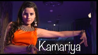 Kamariya Mitron Dance Video By Kanishka Talent Hub