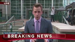 Lawsuit dismissed against Taylor Swift