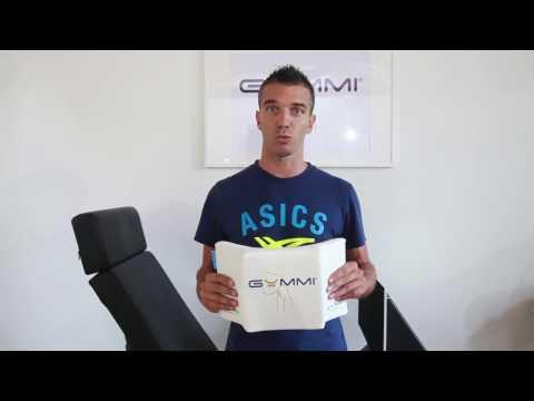 Gymmi® - Alex De Angelis