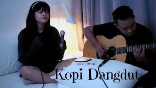 Della Firdatia - Fahmi Shahab - Kopi Dangdut (Cover)