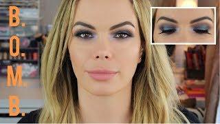 B.O.M.B | Using All Black Owned Makeup Brands thumbnail
