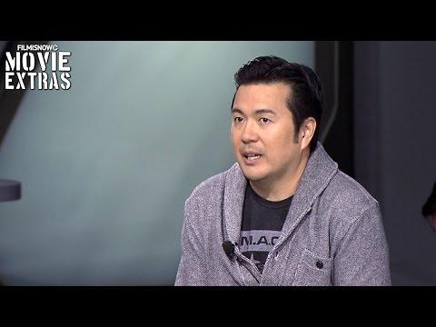 Star Trek Beyond - Justin Lin at Star Trek Fan Event (2016)