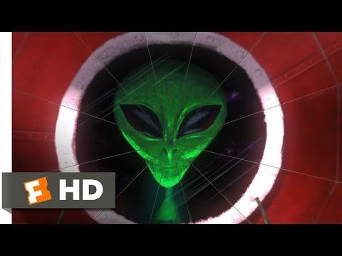 Arthur Christmas 910 Movie   Season's Greetings From Mankind 2011 HD