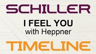 Schiller - I Feel You (with Heppner)