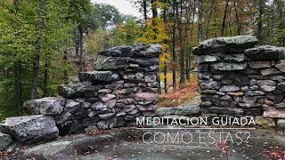 COMO ESTAS?: Meditacion Guiada de 10 Minutos | A.G.A.P.E. Wellness