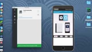 Testing Captivate Content on Mobile Devices