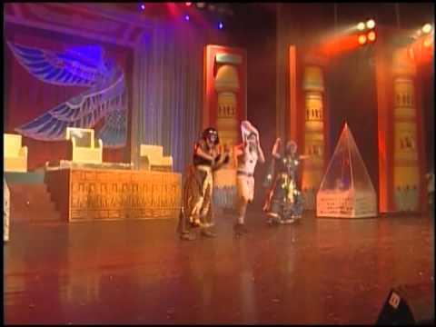 Ngày xửa ngày xưa tập 15 - Hoàng tử Ai Cập
