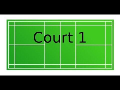 Austrian Open 2018 Day 3 2nd round