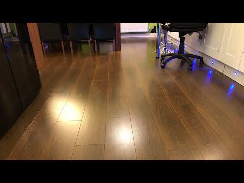 Bissell Crosswave Kitchen Floor Clean And Astonish Floor Polish Demo