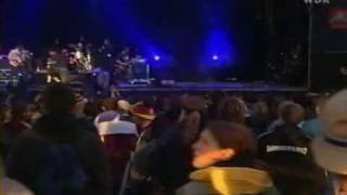 Lagwagon - Razor Burn (Live '04)