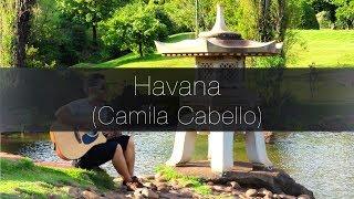 Baixar (Camila Cabello) Havana - Rodrigo Yukio (Fingerstyle Guitar Cover)(FREE TABS)
