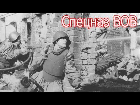 Они резали немцев. Лютый спецназ , партизаны  великой отечественной войны . военные истории