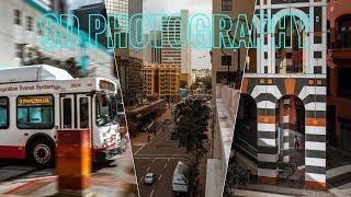 San Diego Photography | Photo Vlog #9 | 2019