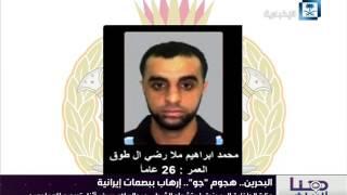 تقرير: البحرين.. هجوم
