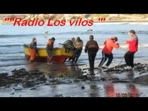 """""""""""Radio Los Vilos"""""""""""
