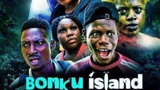 Bonku Island  Part Three