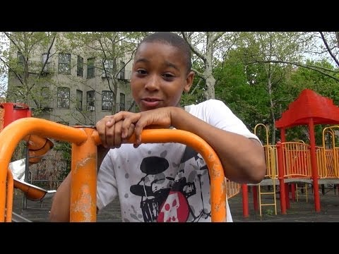 Fix My Park: Playground 52, Longwood, Bronx, NY