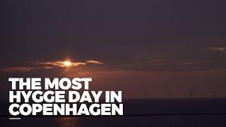 The most Hygge day in Copenhagen