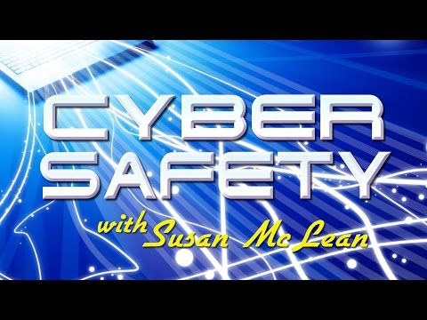 Interview: Cyber-safety with Susan McLean