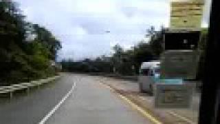 ラオス・タイ国境越え 友好橋ThaiLao Friendship Bridgeを渡る
