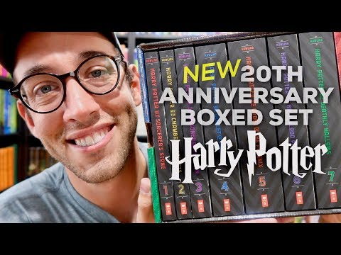 new-harry-potter-boxed-set-reviewed!-20th-anniversary-edition