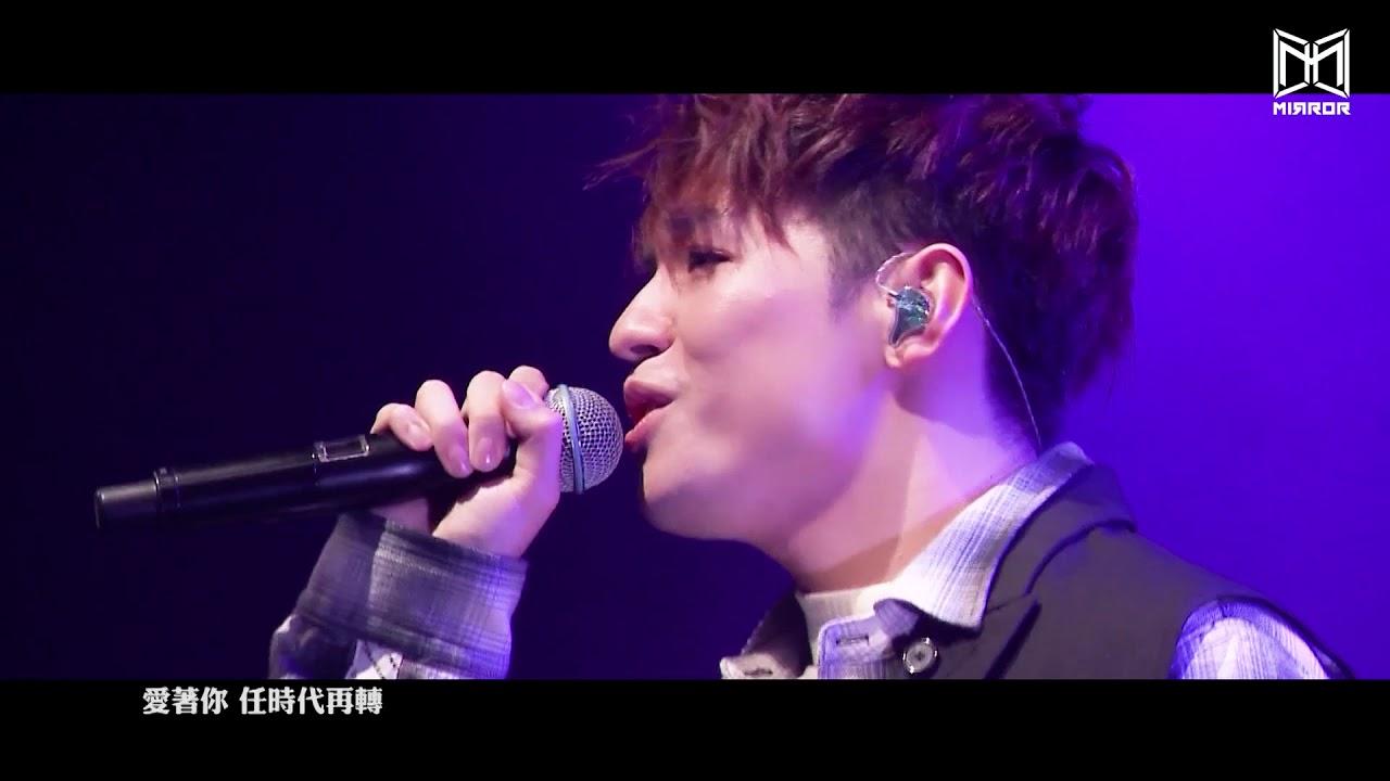 陳卓賢Ian Chan《二期大樓》live MV - YouTube