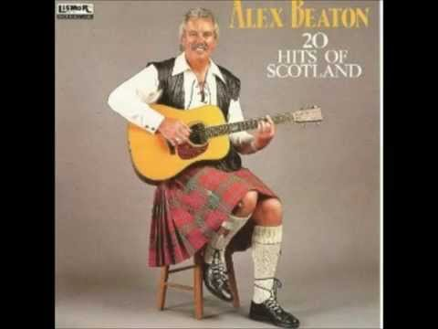 Alex Beaton - Glencoe