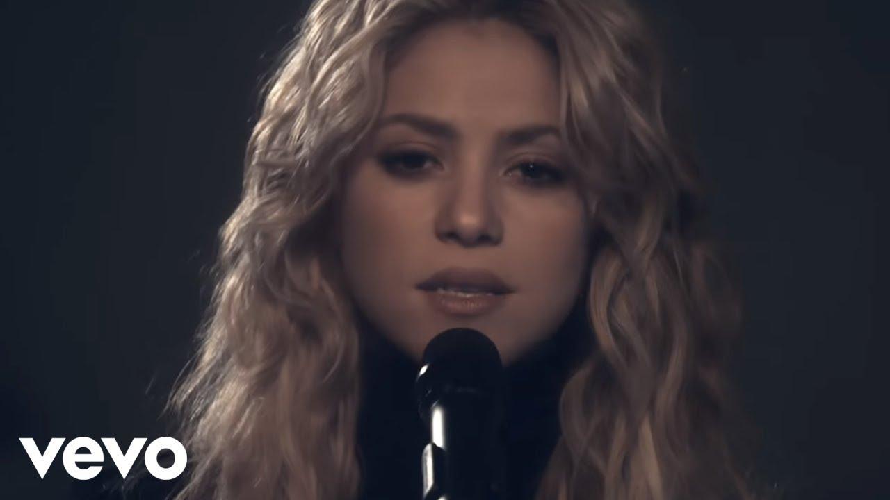 7ffd399f3c Shakira - Sale El Sol - Girlswood.com - online Video for girls
