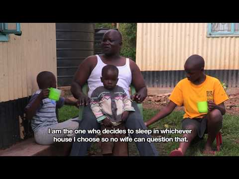 Polygamy in Kenya | African Slum Journal