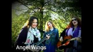 Only A Moment~Angel Wings