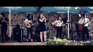 Evelyn Mihaela PURICI - Amintire cu Haiduci (c o v e r)