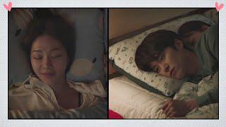 [혼란 엔딩] 한지은(Han Ji eun) 생각에 잠 못 이루는 공명(Gong myoung) 멜로가 체질(Be melodramatic) 5회