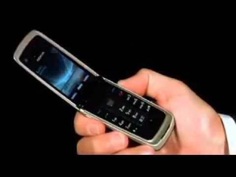 --- Maimobile Reviews- Nokia 6600 Fold - Video Review ---.flv