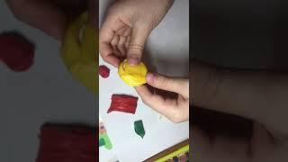 Поделки из пластилина своими руками для маленьких и не только