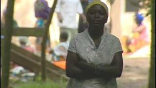 Women on the Frontline - Democratic Republic of Congo