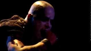 Dark Funeral - My Dark Desires (Philadelphia, PA) 9/28/12