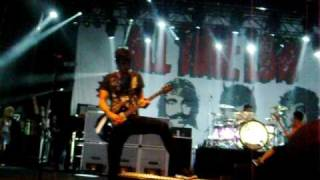 all time low- dear maria, count me in